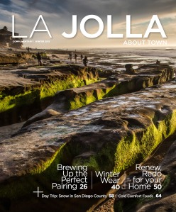 About Town Magazines - La Jolla