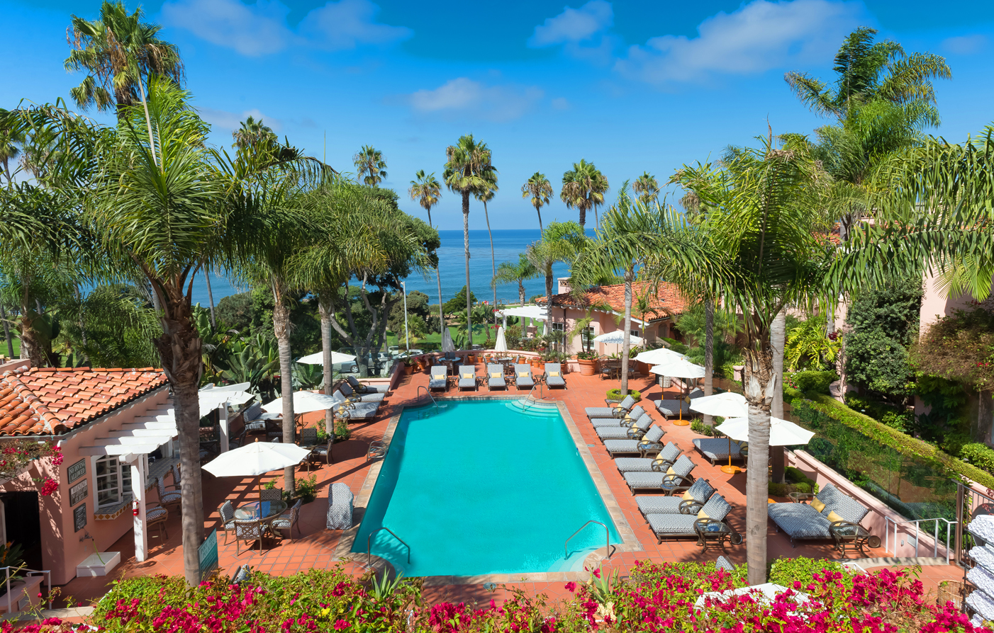Deals at San Diego Hotels: Indulge In A Winter Staycation | About ...